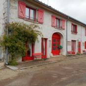 Vente maison / villa Bonlieu