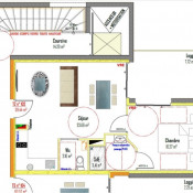 Vente appartement Rodez 102351€ - Photo 1