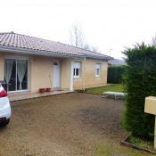 Vente maison / villa Villeneuve de Marsan