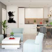 Sale apartment Luce 104000€ - Picture 2
