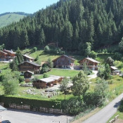 Vente appartement Chatel 109 000€ - Photo 4