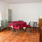 Location appartement Vallauris