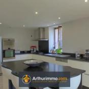 Vente maison / villa Les avenieres 235000€ - Photo 4