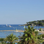 Vente de prestige appartement Antibes