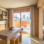 Vente de prestige appartement Bourg St Maurice