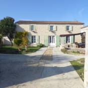 Vente maison / villa Saint Cyr du Doret