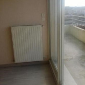 Location appartement Buxerolles