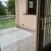 Rental apartment Le lamentin 970€ CC - Picture 1