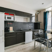 Vacation rental apartment Arcachon 1200€ - Picture 1