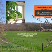 Sale house / villa Moissieu sur dolon 316000€ - Picture 1