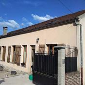 Vente maison / villa Noisy Sur Oise