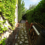 Deluxe sale house / villa Nice 613000€ - Picture 10