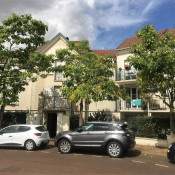 Vente appartement Igny
