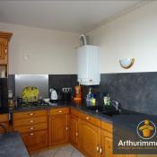 Vente appartement St brieuc 69200€ - Photo 5
