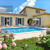 Vente de prestige maison / villa St maximin la ste baume 572000€ - Photo 1