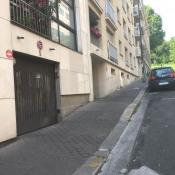 Location parking Paris 19ème