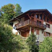 Vente maison / villa Bourg St Maurice
