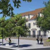 Sale apartment Montfort l amaury 432500€ - Picture 1