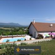 Vente maison / villa Belley 239000€ - Photo 2