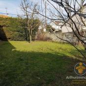 Vente maison / villa Arnouville les gonesse 345000€ - Photo 10