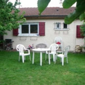 Vente maison / villa Taverny