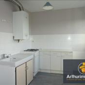 Vente appartement St brieuc 42200€ - Photo 5