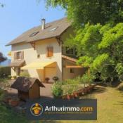 Vente maison / villa Belley 375000€ - Photo 2