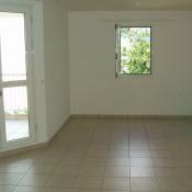 Vente appartement Bras Panon