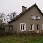 Vente maison / villa Vassy