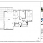 Vente appartement Evian les bains 415000€ - Photo 2