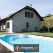 Vente maison / villa Belley 260000€ - Photo 1