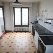Vente appartement Chambery
