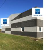 Location local commercial Saint Laurent Blangy