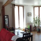 Vente appartement Crespieres