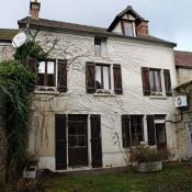 Sale house / villa Vigny
