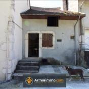 Vente maison / villa Lavours 100000€ - Photo 4