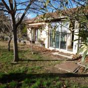 Vente maison / villa Valaurie