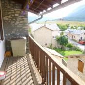 Vente maison / villa Thorame Basse