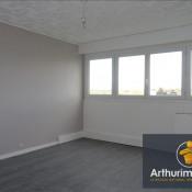Vente appartement St brieuc 42200€ - Photo 1