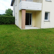 Location appartement Saint Perdon