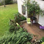 Vente appartement Paris 19ème