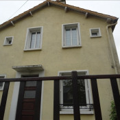 Vente maison / villa Soissons 130 000€ - Photo 1