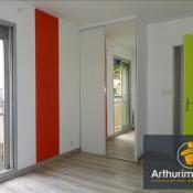Vente appartement St brieuc 91590€ - Photo 7