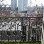 Sale apartment Les Lilas
