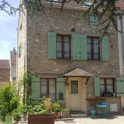 Sale house / villa Villiers Saint Frederic