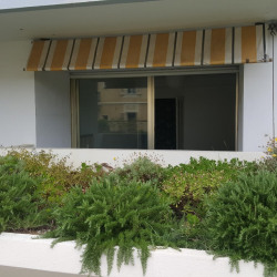 Appartement Nice 1 pièce de 46 m² rez-de-jardin- Nice Nord 0