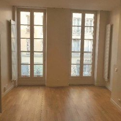 Appartement ST GERMAIN EN LAYE - 1 pièce (s) - 27,55 m²