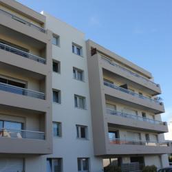 Appartement Le Touquet Paris Plage 3 pièce (s) 62.6