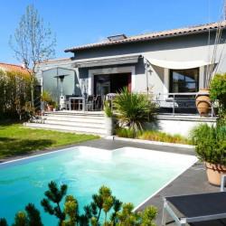 Maison vaux sur mer - 5 pièce (s) - 117 m²