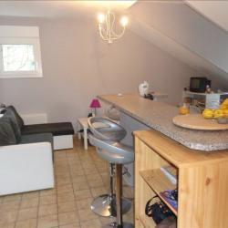 Appartement bretigny sur orge - 1 pièce (s) - 26.92 m²